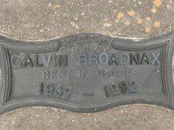 Calvin J. Broadnax