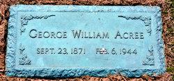 George William Acree