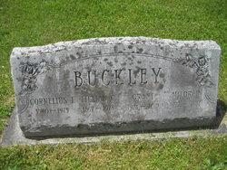 Cornelius John Buckley