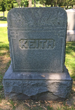 Henry M Keith