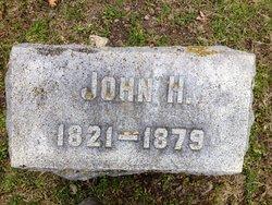 John Hoyt King
