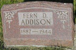 Fern Dell Addison