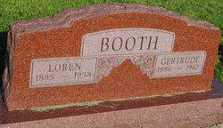 Loren Booth