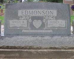 Birdie B. Edmondson
