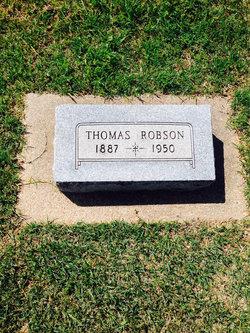 Thomas Robson Mordy