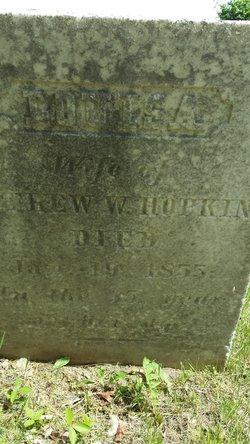 Louisa Hopkins