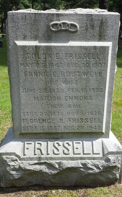 Solon Emmons Frissell