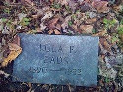 Lula Frances Eads