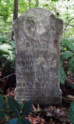 Mary O. Armistead