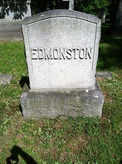 A. Hartley Edmonston