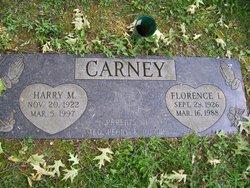 Florence I Carney