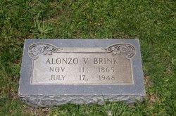 Alonzo Valentine Brink