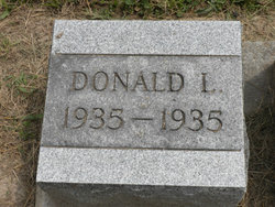 Donald Lee Anderson