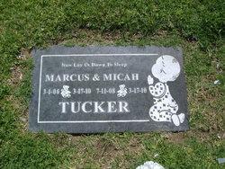 Micah Emmanuel Tucker
