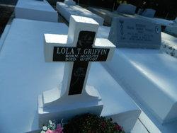 Lola <i>Terrebonne</i> Griffin