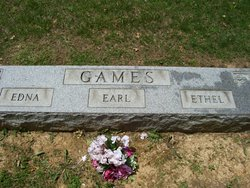 Edna Blanch <i>Wallace</i> Games