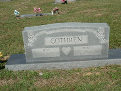 Jess Pinkney Cothren