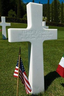 Tec4 Elmer J O'Brien