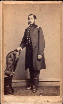 Jedediah Chapman