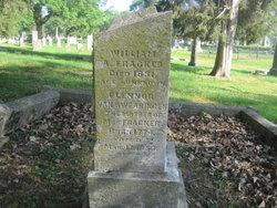 William A Fracker