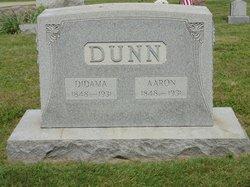 Aaron Wilson Dunn