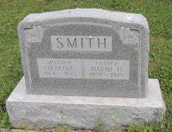 David Henry Smith