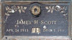 James H Scott