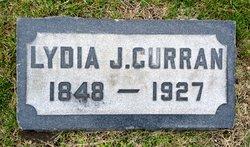 Lydia Jean <i>Laymon</i> Curran