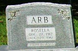 Rosella Arb