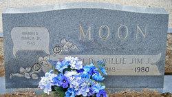 Willie Jim <i>Jordan</i> Moon