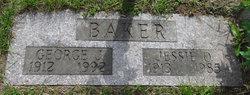 George J. Baker