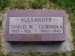 Clorinda Elmira <i>Adee</i> Alexander