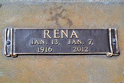 Rena <i>Bonecher Berrett</i> Baker