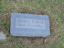 Ezekiel P. West