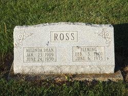 Malinda <i>Dean</i> Ross