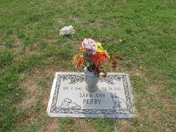 Sara Ann Perry