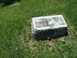 Mary Bell <i>Fassett</i> Chase