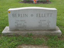 Charles E Berlin