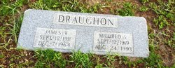 Mildred Verstine Mickey <i>Scarlett</i> Draughon