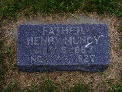 Henry Muncy Graham