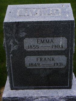 Frank Irving