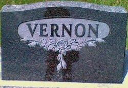Annie <i>Rae</i> Vernon