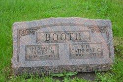 Catherine C Booth