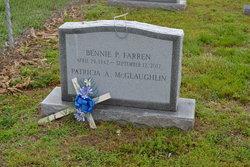 Bennie Paul Ben Farren