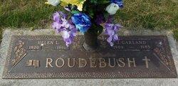 Helen L Roudebush