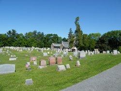 Salem Union Shalters Cemetery