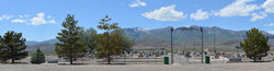 Paradise Valley Cemetery