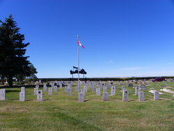 Vulcan Cemetery