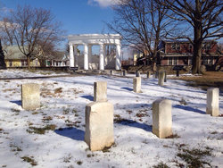 Battleground National Cemetery