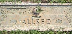 William Taft Allred